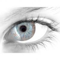 Gelflex Цветные контактные линзы ningaloo sparkling red