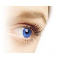Johnson & Johnson Цветные контактные линзы acuvue 2 colors opaques deep blue