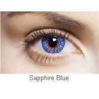 CIBA Vision Цветные контактные линзы freshlook colors sapphire blue
