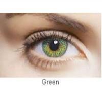 CIBA Vision Цветные контактные линзы freshlook colors green