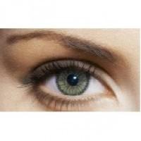 Bausch + Lomb Цветные контактные линзы soflens natural colors jade