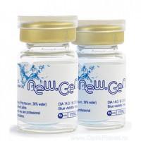 Bescon Контактные линзы newgen 38 (1 флакон)