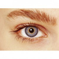 Bescon Цветные контактные линзы tutti impression black ocean blue