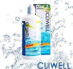 многофункциональный раствор Cliwell 250мл