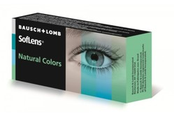 Soflens Natural Colors New (диоптрии 0,00)