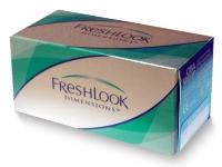 FreshLook Dimensions (1уп.=6 линз)
