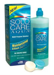 Solo-care Aqua (360 ml)