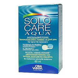Solo-care Aqua (60 ml)