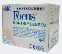 Focus Softcolor (6 шт)